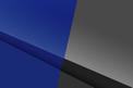 Bleu Electrique / Noir Minuit