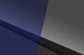 Bleu Méditeranéen / Noir Minuit
