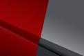 Rouge Désir / Gris Magnétique