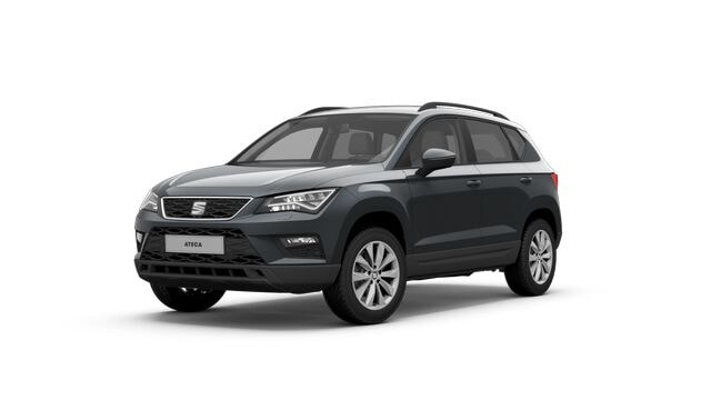 Ateca URBAN Advanced